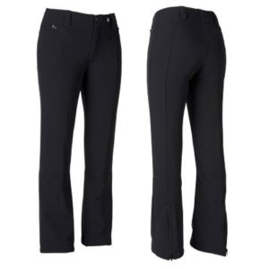 Nils Jan Pant Black