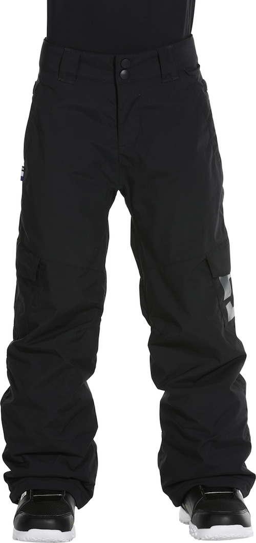 88c18b8f3 DC Banshee Youth Pant – Black