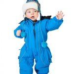 XTM Papoose Suit – Blue Size 0 and 1