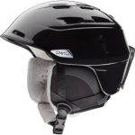 Smith Compass Helmet – Black Pearl