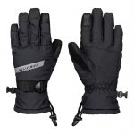 Quiksilver Mission Youth Glove – Black