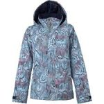 Burton Jet Set Jacket – Feathers