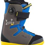 Deeluxe Junior Boot