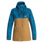 DC Cruiser Jacket – Tribal