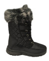 XTM Inessa Boot Black