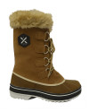 XTM Juno Boot – Brown