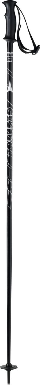 Atomic Cloud Pole – Black