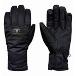 DC Franchise Womens Snow Glove