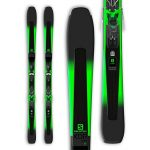Salomon XDR78st 2018 ski & binding