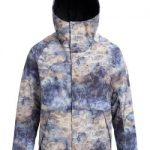 Burton Hilltop Jacket No Mans Land