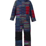 Burton MiniShred Gore-Tex Striker One Piece Mountain Sherpa