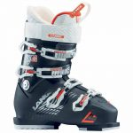 Lange SX90w Boot – Black Coral