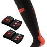 Lenz Heated Sock 5.0 with 1200 battery