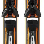 Atomic Vantage 82 ti ski & binding – 2020 model