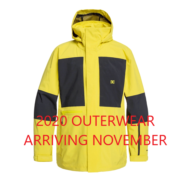 2020 OUTER