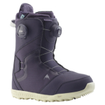 Burton Felix BOA Boot – Purple Velvet
