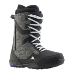 Burton Rampant Boot- Black Blue