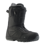 Burton Ruler Snowboard Boot – Black