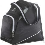 Salomon Gear Bag – Black Silver