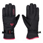 Roxy Jetty Glove -Black
