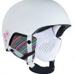 Salomon Kiana Helmet White