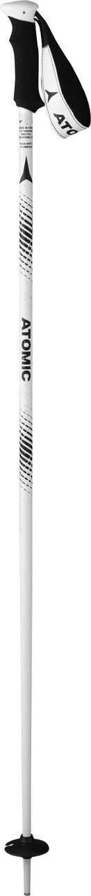 Atomic AMT3 Pole White
