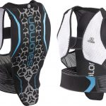 Salomon Flexcell Back Protection