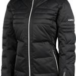 Karbon Ampere Jacket Black