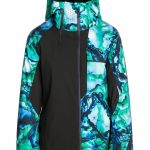 Rip Curl Pro Gum Jacket – Turquoise