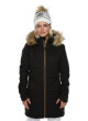 XTM Courcheval Jacket Black sizes 20-26
