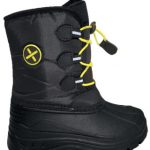 XTM Rocket Boot – Black