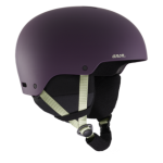 Anon Greta Helmet – Purple