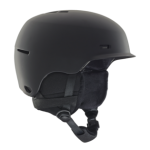Anon Highwire Helmet – Black