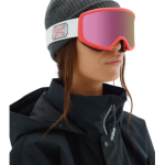 Anon Deringer Goggle Asian Fit