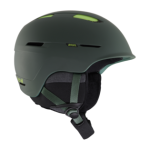 Anon Invert MIPS Helmet – Deer Mountain Green