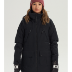 Burton Women's Prowess Jacket – Black