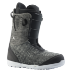 Burton Swath Boot – Black Fade