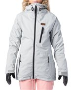 Rip Curl Annie Jacket – High Rise Grey