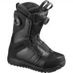 Salomon Kiana Focus Boa Snowboard Boot Black